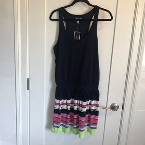Juicy Couture Racerback Tank Top Dress